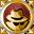 «Ветеран секретный агент» - этот знак отличия можно получить за 3250 рейтинга секретных разделов.