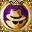 «Легендарный секретный агент» - этот знак отличия можно получить за 5000 рейтинга секретных разделов.