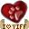 """""""I love yiff"""" - Награда за вклад в развитие раздела."""