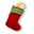 Шкарпетка з салом - Різдвяні свята 2016 в Сало с №востями