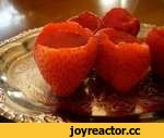 Strawberry Jello Shots! (Adult Dessert),Howto,,A unique way of serving Jello Shots. Make the day before your party and enjoy!!  Like & Subscribe http://full.sc/KgLxv0 ♥  Send me State Pins or any fun kitchen stuff to: Diana DeLaFuente PO Box 1072 Barnegat, NJ 08005  LINKS LINKS & more LINKS  My Bl