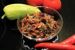 Готовим баклажаны по-корейски + соевое мясо.,People & Blogs,Готовка,Рецепты,Cooking,Вегетерианская кухня,вегетерианский рецепт,соевое мясо,овощи,по-корейки,на зиму,vegan,vegetables,баклажаны,Готовим вкусные баклажаны по-корейки и соевое мясо с морковкой и луком. Больше информации по ссылке: https:/